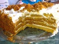 Приготовлю торт