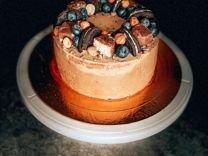 Капкейки, торты, десерты
