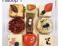 Торты/пирожные на заказ доставка из кондитерской