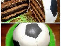 Авторский торт на заказ
