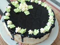 Выпечка тортиков,пирожных
