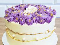 Торты, капкейки, десерты