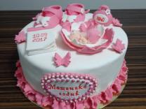 Детский торт, Свадебный торт, Праздничный торт