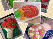 Торт На заказ+доставка