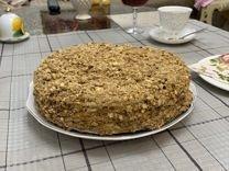 Торт на заказ, торты на день рождения