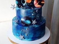 Торты на заказ/Детские торты/Торт на день рождение