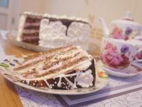 Торт на заказ на любой праздник