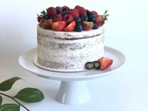 Пп торт / диетический торт
