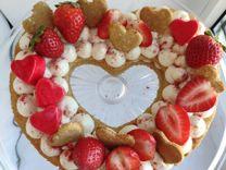 Пп торты и капкейки, десерты