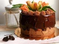 Низкокалорийные пп торты и RAW-десерты