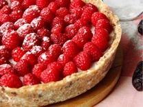 Диетические торты, raw и веган десерты