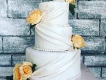 Торты Свадебные, детские и на любой праздник